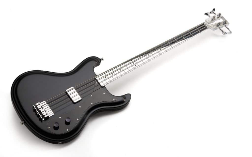 EGC Series Two Bass