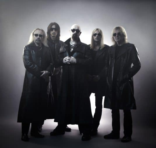 Judas Priest Promo