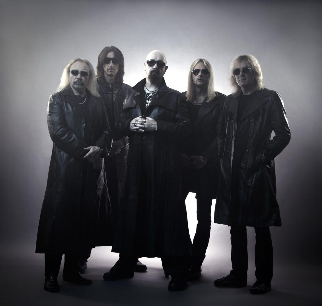 Judas Priest Promo