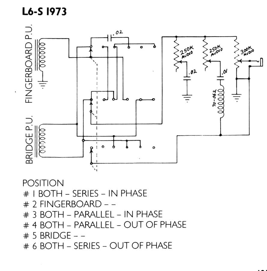 Gibson L 5 Wiring Diagram Bgmt Data 1970 Sg L6 Auto Electrical U2022 Rh 6weeks Co Uk Wire