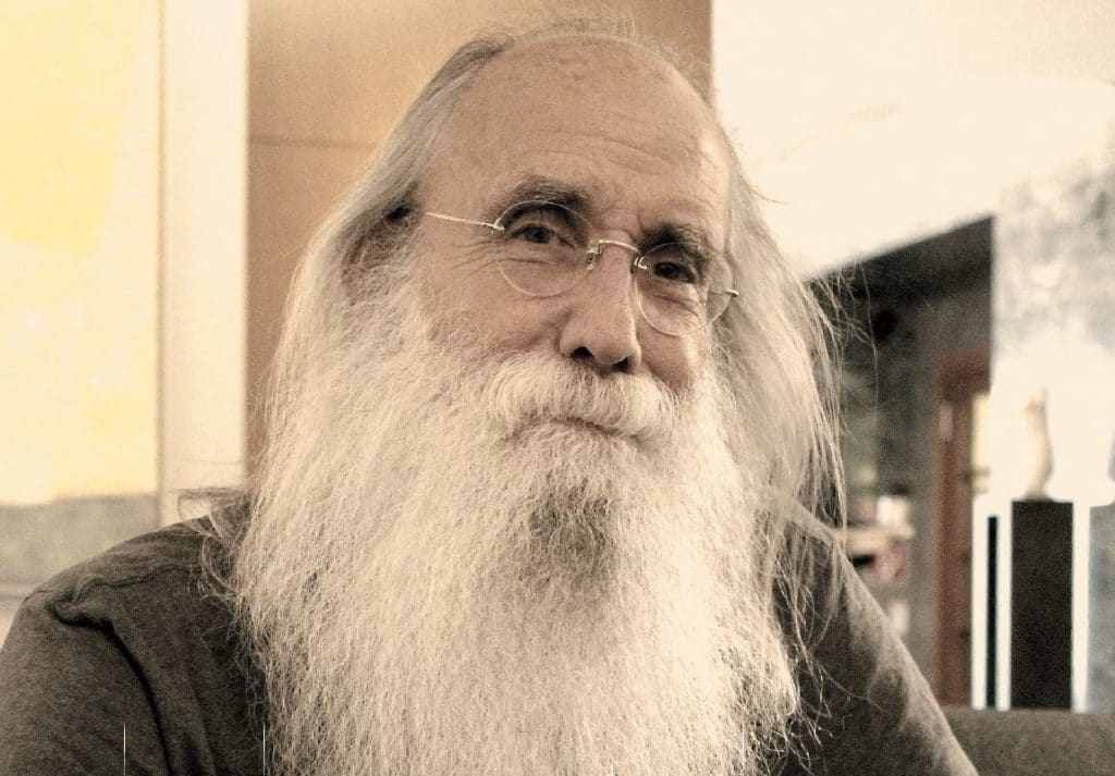 Lee Sklar Portrait