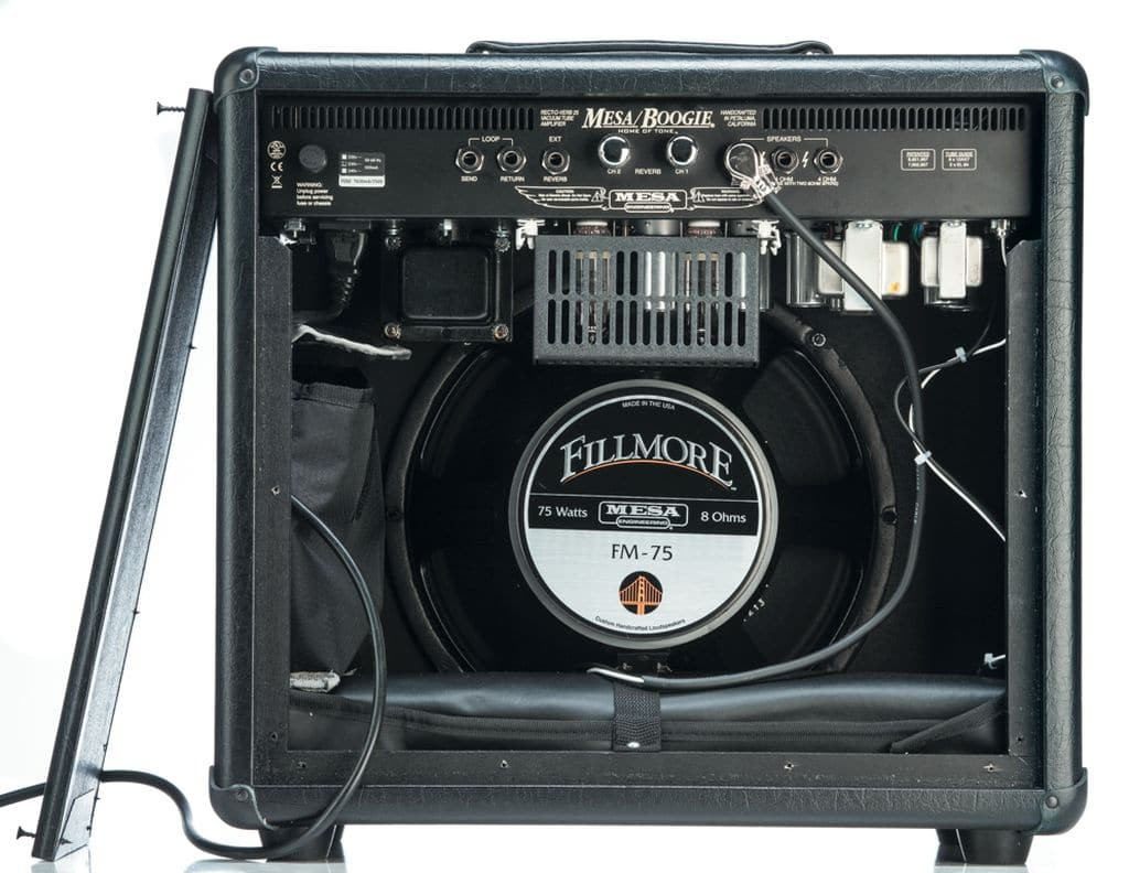 Mesa Boogie Rectoverb 25 Combo_01