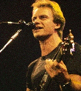 Sting live 2