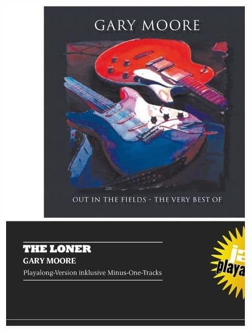 gary-moore-the-loner