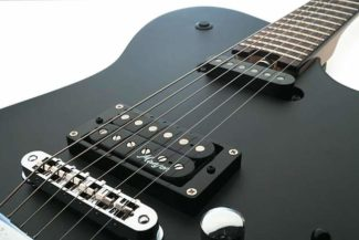CORT MBC1 MATTHEW BELLAMY SIGNATURE