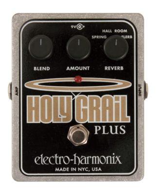 EHX Holy Grail