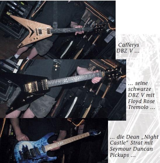 TSO Gitarren