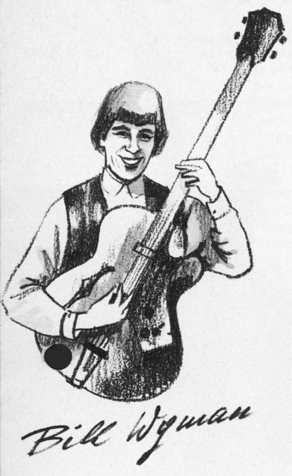 Framus Star Bass: Prospekt