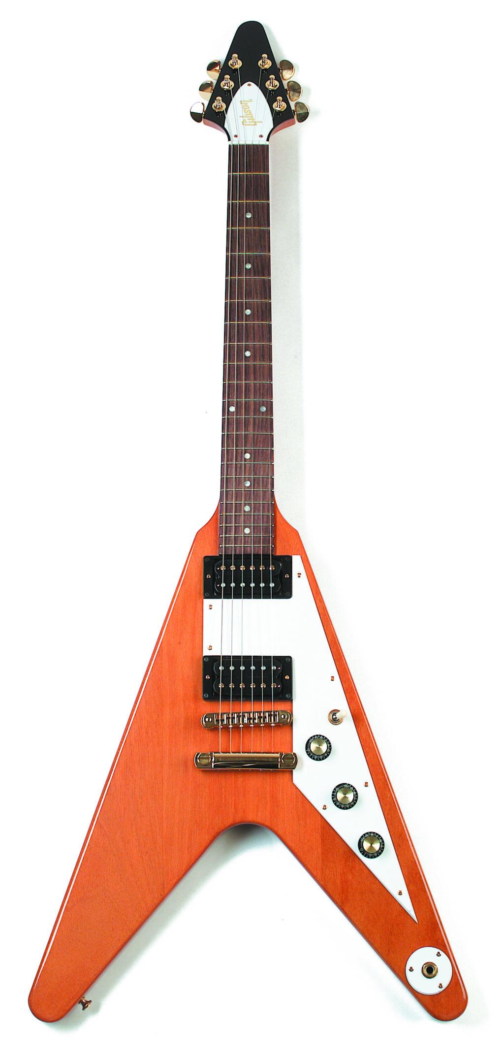 Die Misserfolge in der Gitarren-Geschichte   GITARRE & BASS