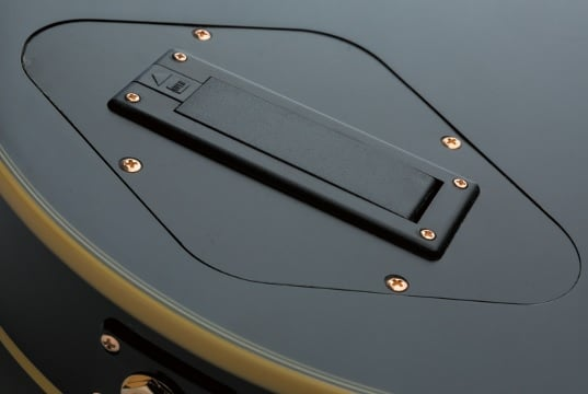 Batteriefach E-Fach
