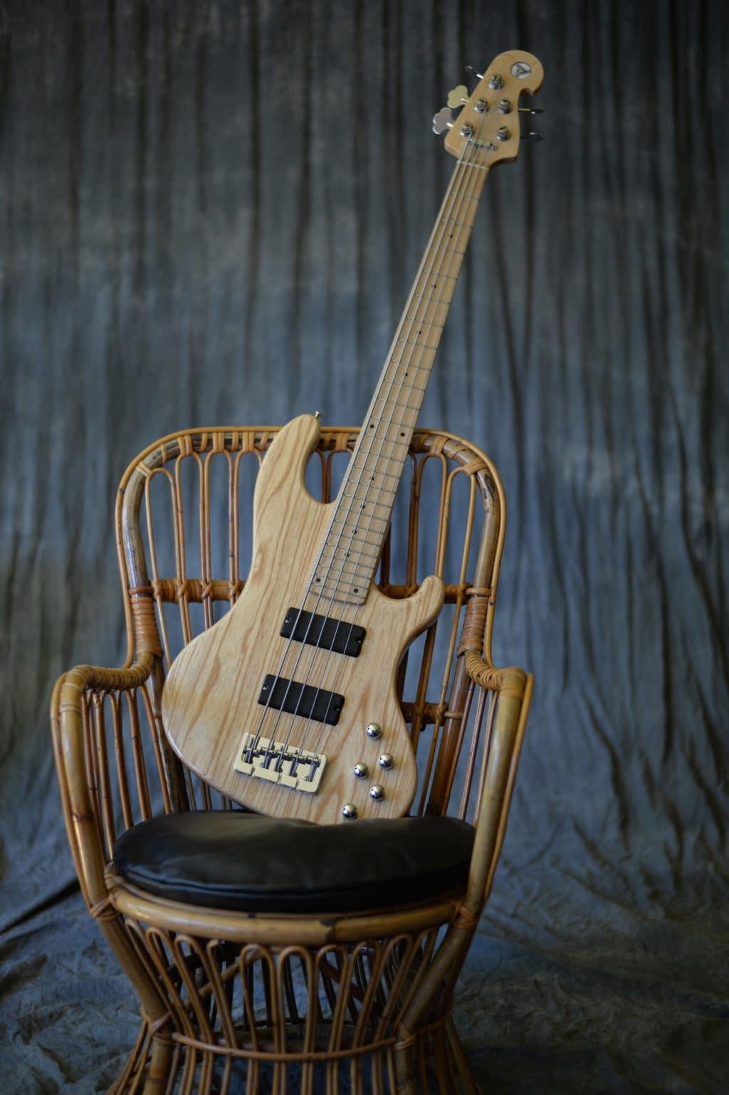 Chambers Bass