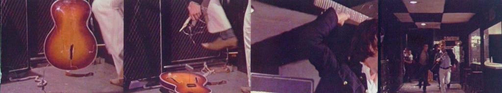 Bilderreihe mit Jeff Beck (2)