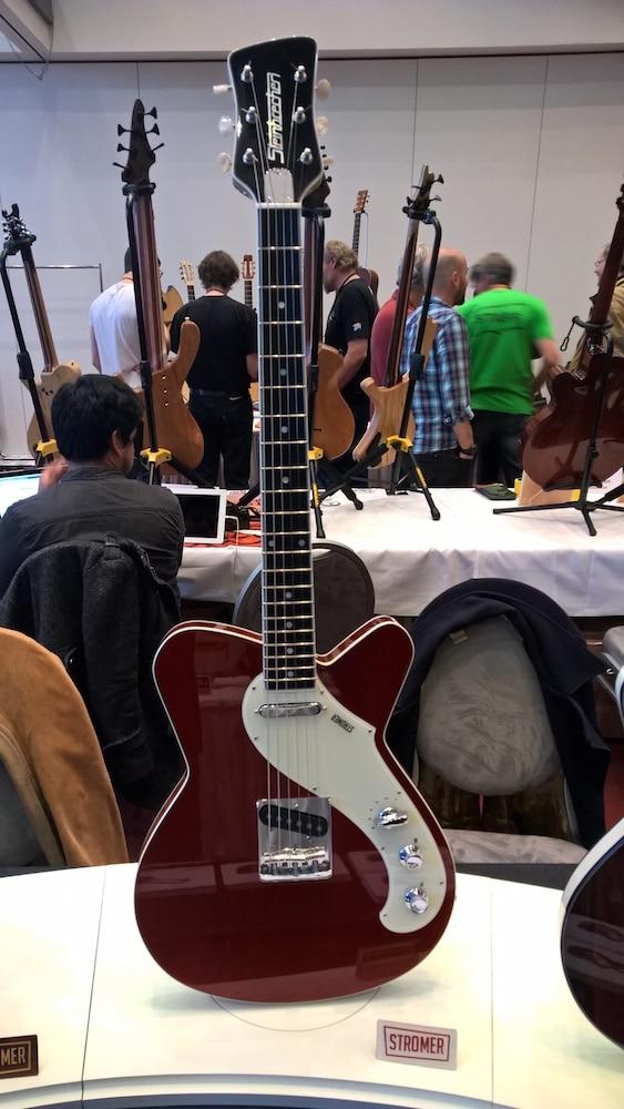 Steinbrecher Guitars