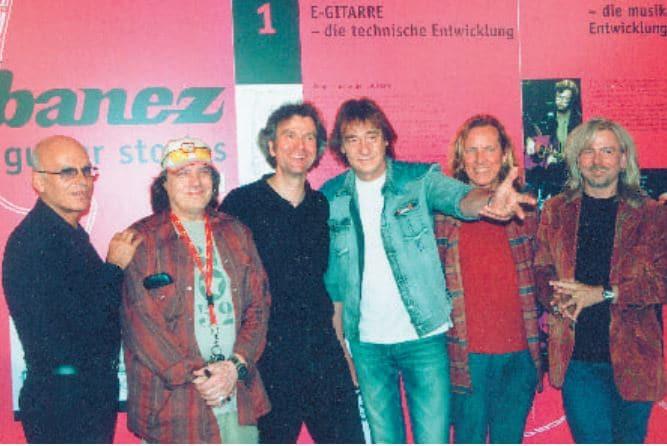 DDR-Rock-Größen