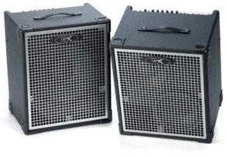 Bassverstärker MB115 und MB210 von Gallien-Krueger
