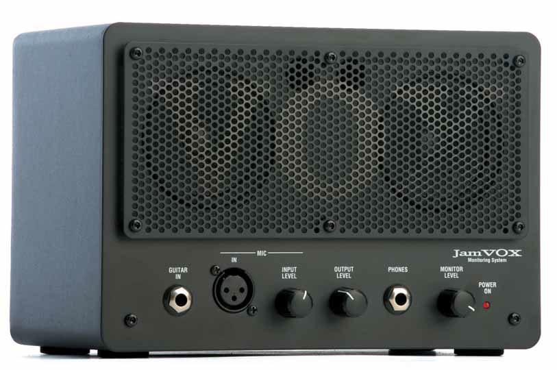 VOX-Verstärker JamVox, schwarz