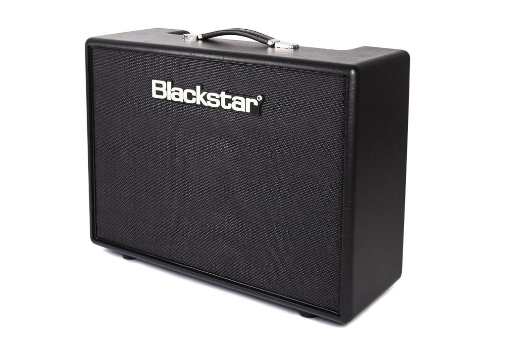 Blackstar Artist Front