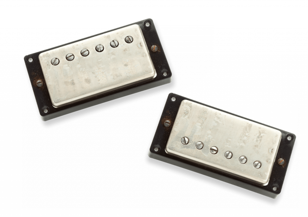 Duncan Humbucker Antiquity