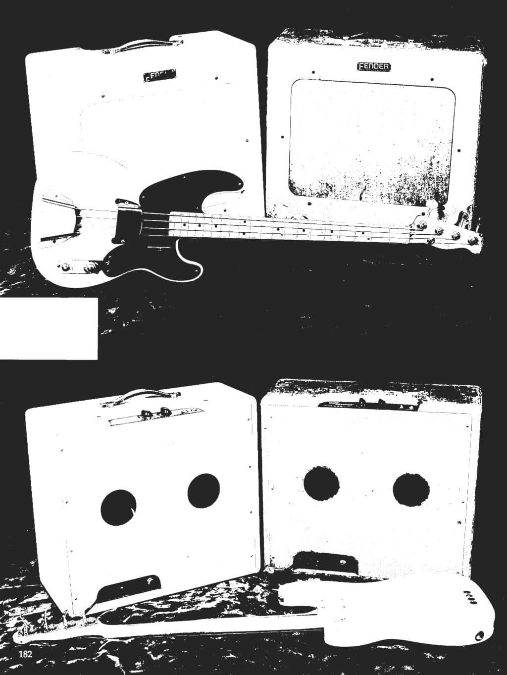 Der Fender Bassman | GITARRE & BASS