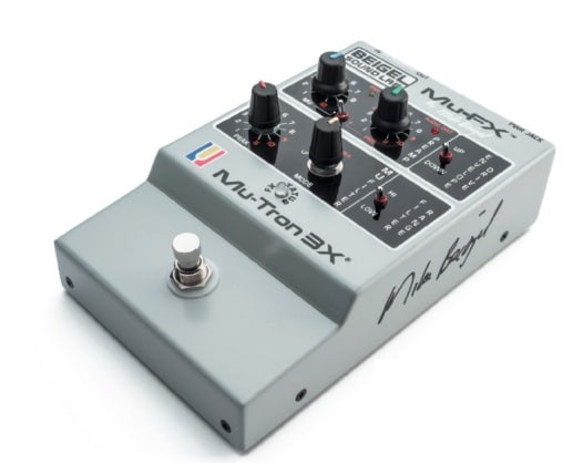 Beigel Sound Lab Mu-Tron 3X