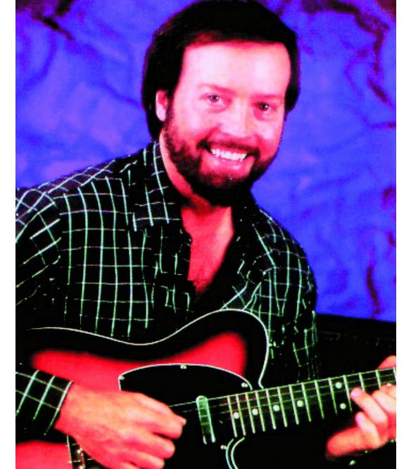 Jerry Donhaue