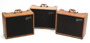Gibson Amps