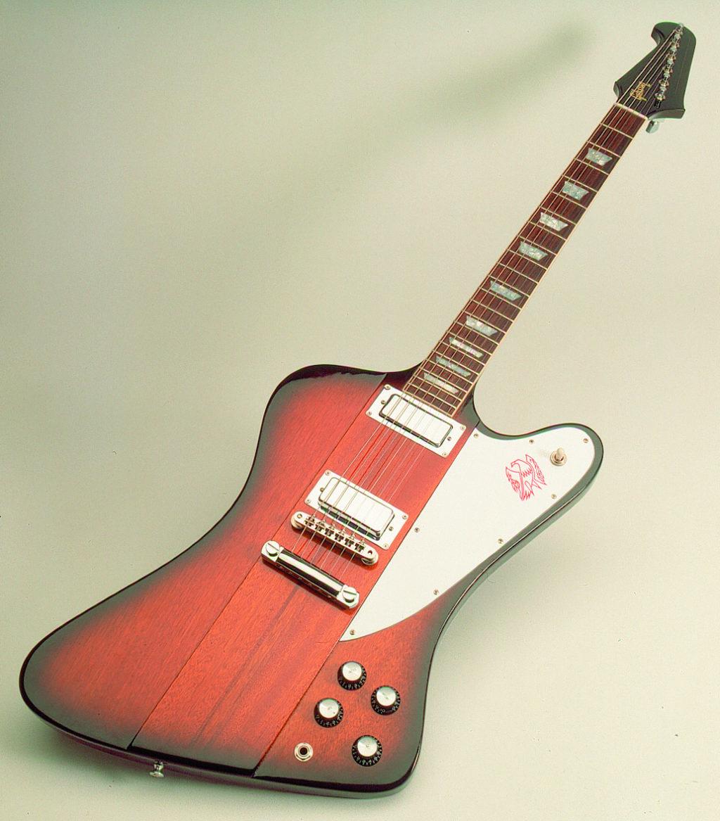 Firebird III 1964