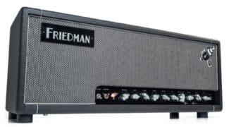 Friedmann Amp im test