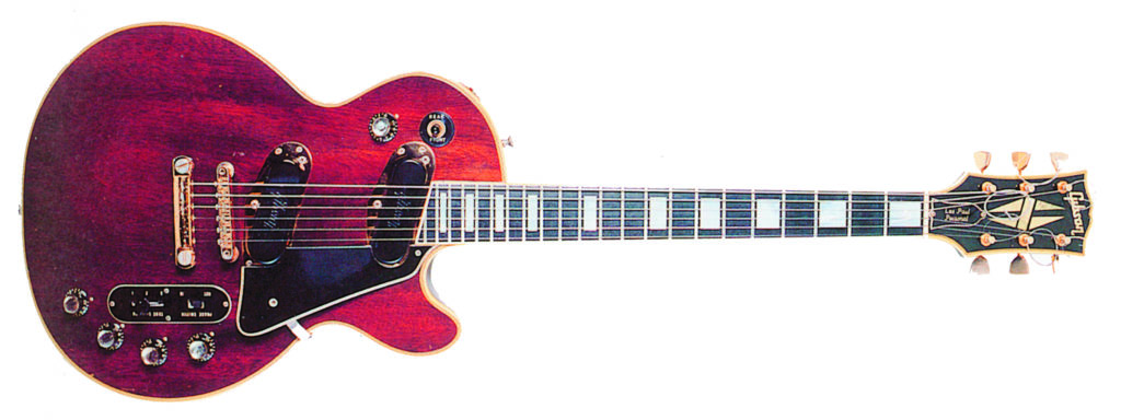 Les Paul Personal 1969