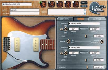 Line6-Variax-virtuelle-Jazzmaster