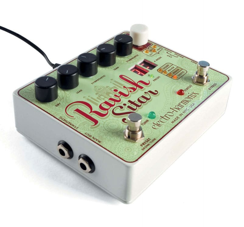 Effektpedal von Electro Harmonix
