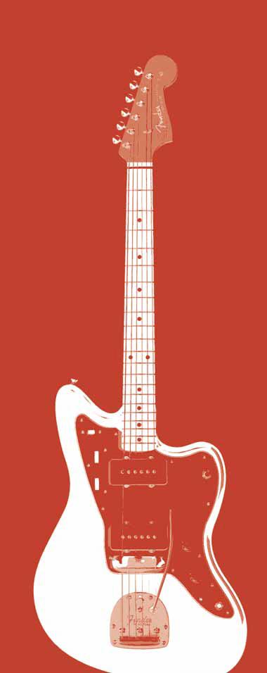 The Fender Jazzmaster: Die ganze Story | GITARRE & BASS