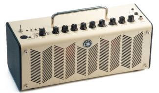 Desktop-Stereo-Modeling- Amp im Retro-Design von Yamaha