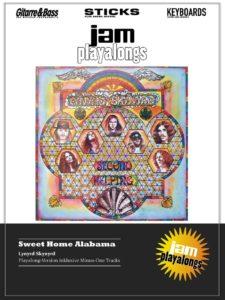 Produkt: Sweet Home Alabama – Lynyrd Skynyrd