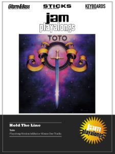 Produkt: Hold The Line – Toto