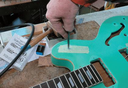 Guitar Tuning – Schaltung und Pickups | GITARRE & BASS