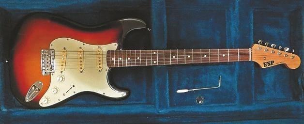 ESP 400 Series 1984