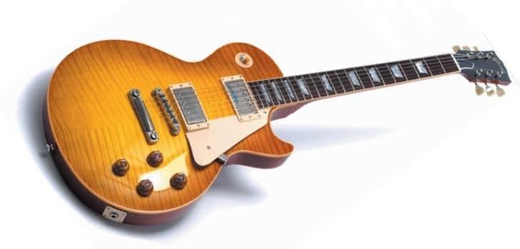 Gibson Les Paul: Modelle, Gebrauchtkauf & Seriennummern