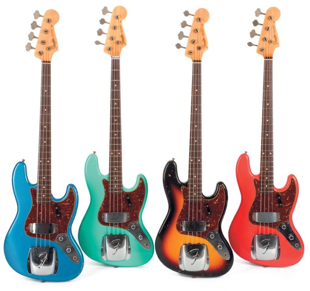 Jazz Bass