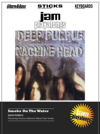 Depp Purple Playalong