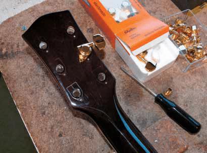 einezelne-mechanik-montiert