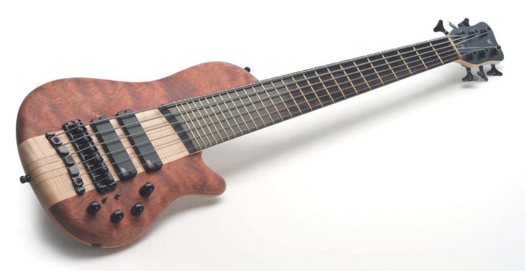 E-Bass von Warwick