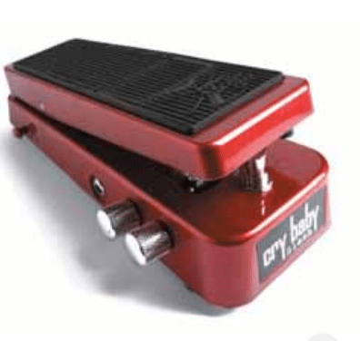 Cry Baby Slash Wah SW-95