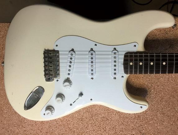 Pimp That Strat: Wie baue ich meine Stratocaster um? | GITARRE & BASS