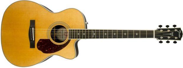 Akustik von Fender