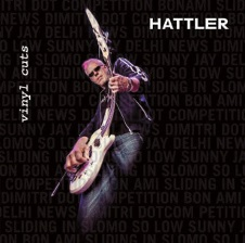 Hattler: Vinyl Cuts