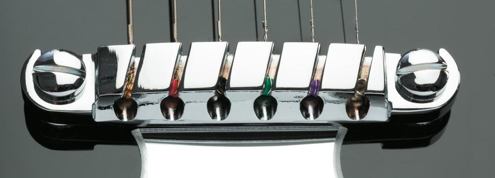 PS120: Quik Change Tailpiece