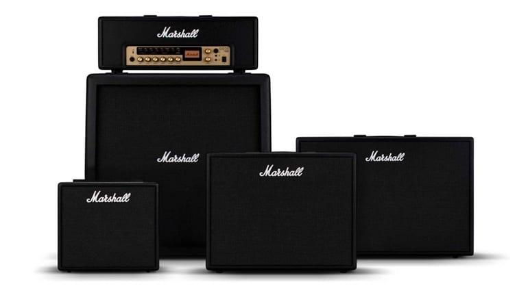 Marshall Amps CODE