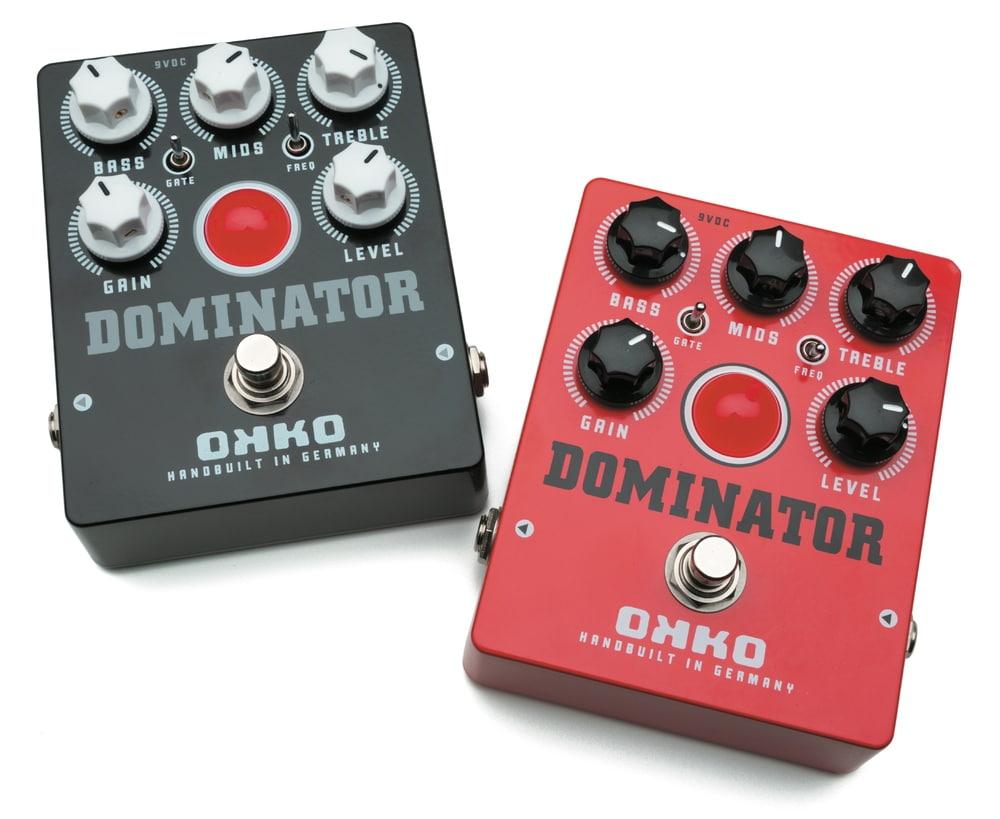 Okko Dominator MKII Black and Red_01