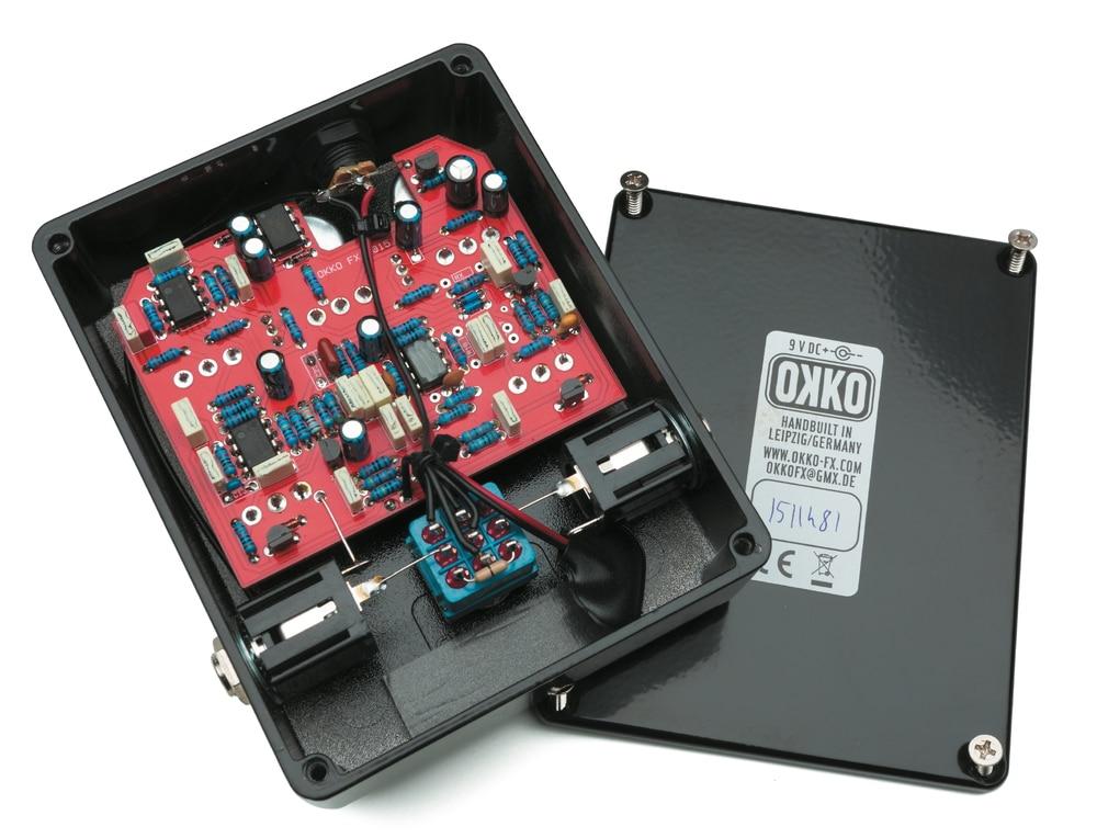 Okko Dominator MKII Black and Red_03